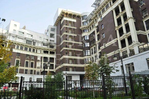 ЖК Онегин  — квартиры и цены — улица Малая Полянка, 2