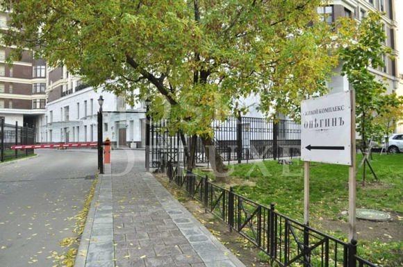 Описание и инфраструктура МФК «Onegin»