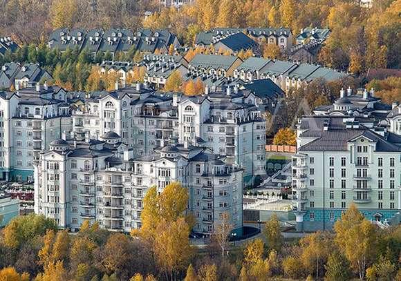 элитный жилой комплекс «Покровский берег» икоттеджи американской деревни «Покровское-Hills»