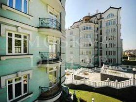 Квартиры в ЖК «Покровский берег»