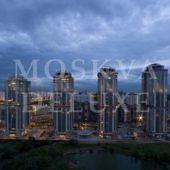 ЖК «Mirax Park» — M-Park, пр. Вернадского, 94к1