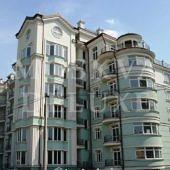 ЖК «Покровский берег» — Береговая улица, дом 4