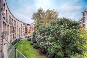 Элитная недвижимость в 3 квартале 2013 года, квартира за 866 млн.