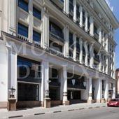 ЖК «Дом на Покровском бульваре» — Казарменный переулок, дом 3
