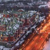 ЖК «Золотые Ключи» — Минская улица, дом 1А