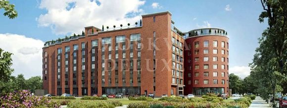 МФК Riverdale Apartments — 2-й Павелецкий проезд, 5с1