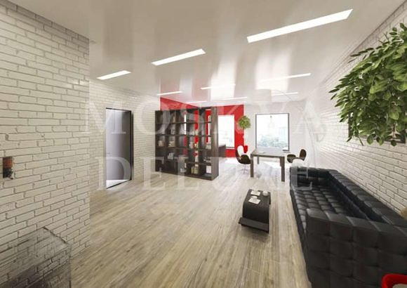 Riverdale Apartments — 2-й Павелецкий проезд, 5с1