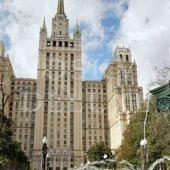 Квартиры в сталинских высотках больше нельзя считать элитными