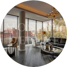 Элитные квартиры в Москве — каталог элитных квартир «MoskvaDeluxe»