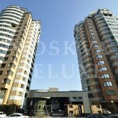 ЖК «Камелот» — Комсомольский проспект, дом 32