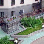 ЖК «Венский дом» — 1-й Неопалимовский переулок, дом 8