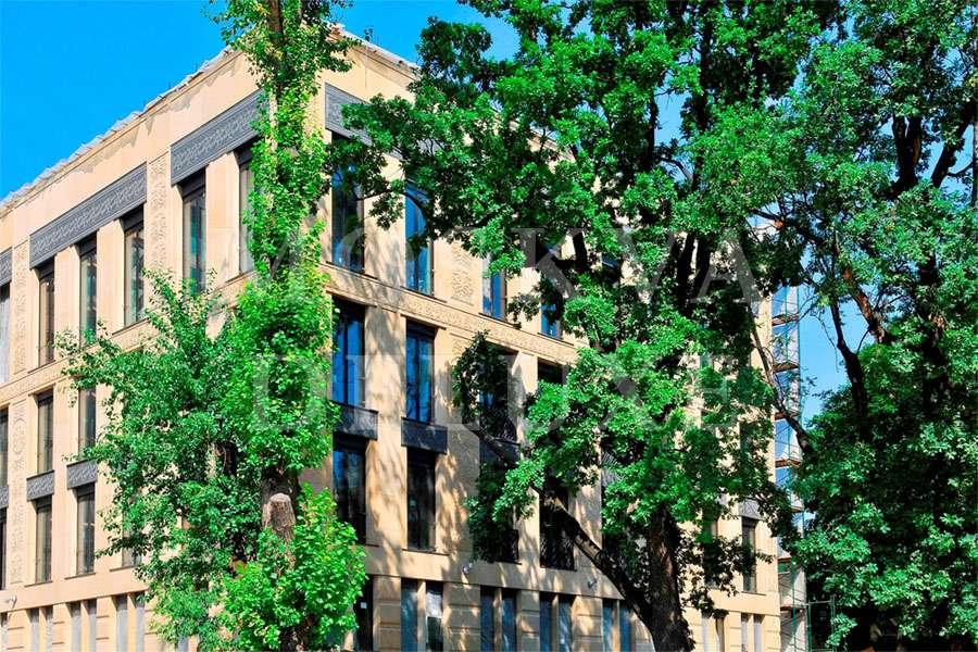 Пентхаус 687,4 кв.м. в ЖК «Гранатный 6» за 27 млн $
