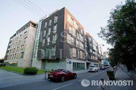 Grand-Prix Hous в Бутиковском переулке, дом 5, самые дорогие квартиры Москвы — ТОП 10 по итогам 2013