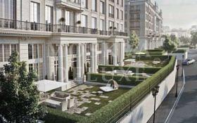 Пентхаус площадью 496 квадратных метров в ЖК KnightsBridge Private park, самые дорогие квартиры Москвы — ТОП 10 по итогам 2013