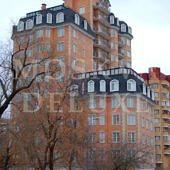 ЖК «Агаларов Хаус» — Большая Грузинская улица, дом 19