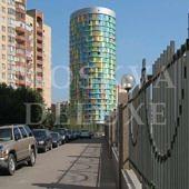 ЖК «Авангард» — улица Новочеремушкинская, дом 60