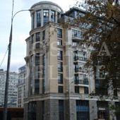 ЖК «Четыре Солнца» — Большая Татарская улица,дом 13