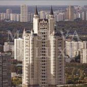 ЖК «Эдельвейс» — Давыдковская улица, дом 3