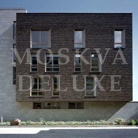 ЖК «Grand Prix» — Бутиковский переулок, дом 5