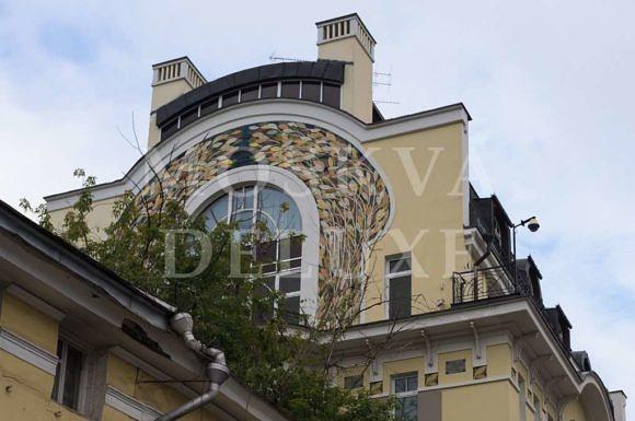 ЖК «Лайт Хаус» — Сеченовский переулок, дом 3