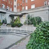 ЖК «Торрис Хаус» — 1-й Спасоналивковский переулок, дом 20