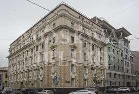 Квартира 197,5 кв.м. в клубном доме в районе Арбата за 4,3 млн $