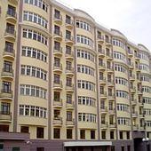 ЖК «Бахрушина 13» — улица Бахрушина, дом 13