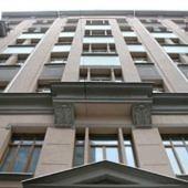ЖК «Барыковские Палаты» — Барыковский переулок, 6с1