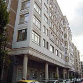 ЖК «Филипповский 8» — Филипповский переулок, дом 8с1