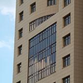 ЖК «Континенталь» — проспект Маршала Жукова, дом 78