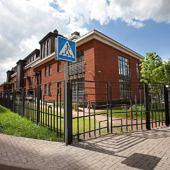 ЖК «Park Residence» — 1-й Голутвинский переулок, дом 7