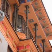 ЖК «Помпейский Дом» — Филипповский переулок, дом 13