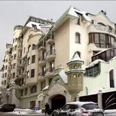 ЖК «Сеченовский 2» — Сеченовский переулок, 2