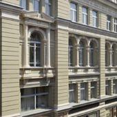 ЖК «St. Nickolas» — улица Никольская, дом 10/2, строение 2Б