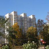 ЖК «Золотой Треугольник» — Фили-Давыдково, квартал 69