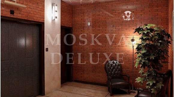 Апарт-комплекс «Loft Park» — улица Михалковская, дом 48