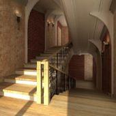 Деловая резиденция «The Loft» — Духовской переулок, дом 17с11