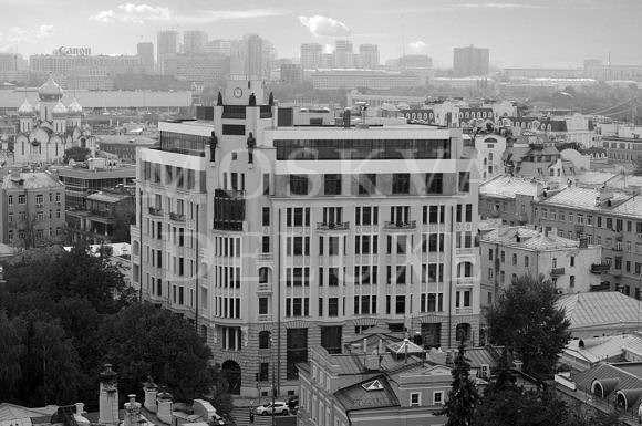 Фотографии жилого комплекса Пречистенка, 13