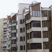 ЖК «Фортепиано» — Ленинский проспект, дом 67