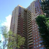 ЖК «Кронштадтский» — Кронштадтский бульвар, дом 49с1