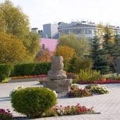 ЖК «Остров Фантазий» — Островной проезд, дом 1-12