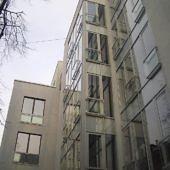 ЖК «Посольский Дом» — Борисоглебский переулок, дом 13с3