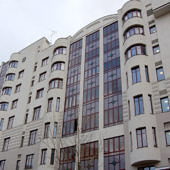 ЖК «Русский Модерн» — Гоголевский бульвар, дом 29