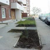 ЖК «Александр» — улица Столетова, 7