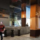ЖК «Art Residence» — 3-я улица Ямского поля, дом 9