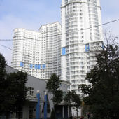 ЖК «Елена» — проспект Вернадского, 105