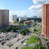 ЖК «Галина» — улица Профсоюзная, 104