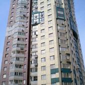 ЖК «Олимп» — улица Коштоянца, 20, к. 1-4