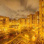 ЖК «Шуваловский» — Ломоносовский проспект, 29
