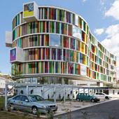 красивый фасад может скрывать неудобные квартиры